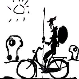 bici19 35 Razones para montar en bicicleta. Un homenaje en el Día Mundial de la Bici #SacatuBici