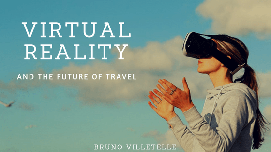 Bruno Villetelle travel blog