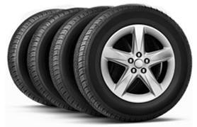 Tires Brunswick Auto Service