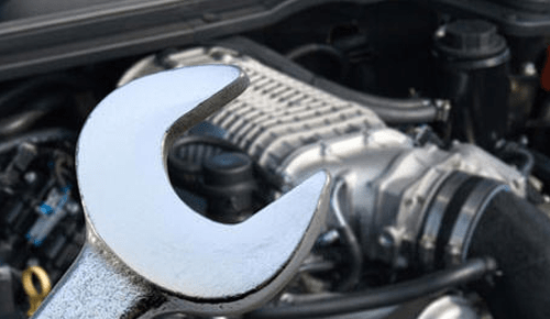 Tires & Mufflers Services