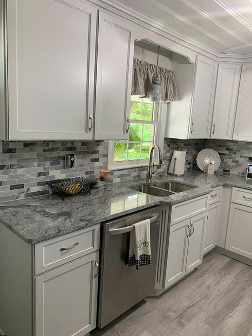 Shallotte Kitchen Renovation