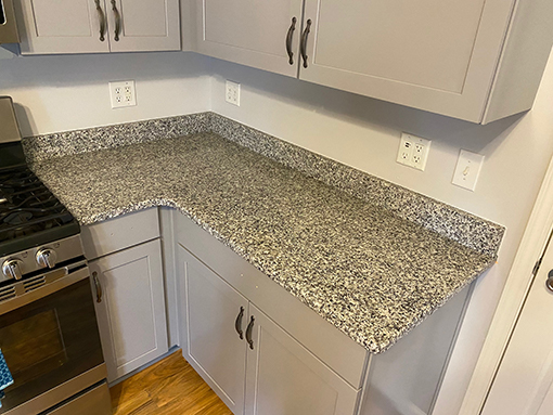 Cabinets and Countertops in Boiling Springs Lakes