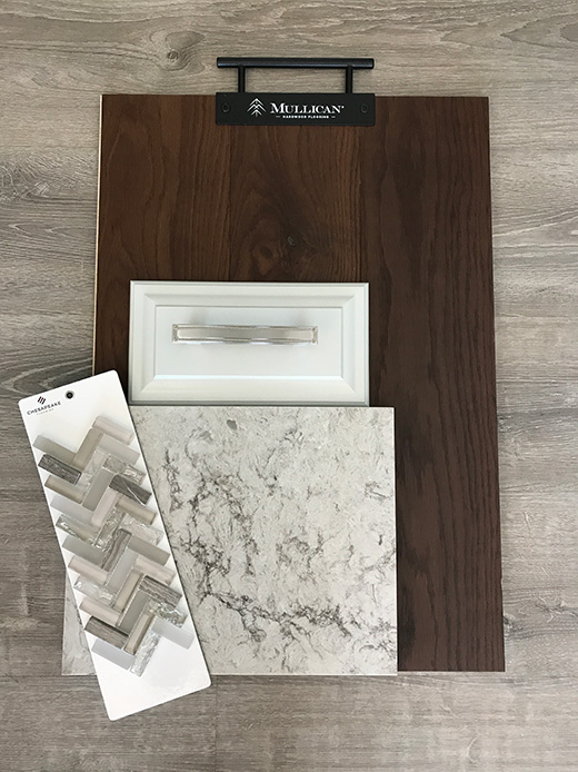 Designer Chris Gibson Cabinet and Countertop Pairing May 2021