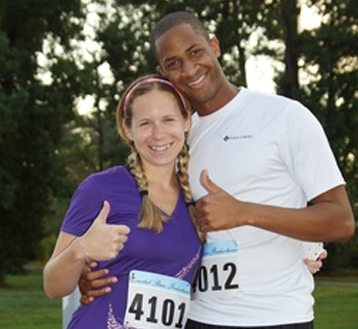 Annual Fundraising Race 5K & 15K in Seatrail