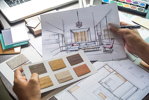 Tile and Flooring Store Project Consultation