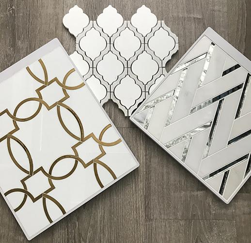 Designer Specialty Tile
