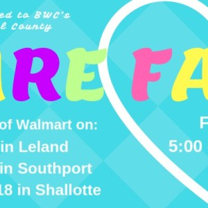 County Care Fair Begins!