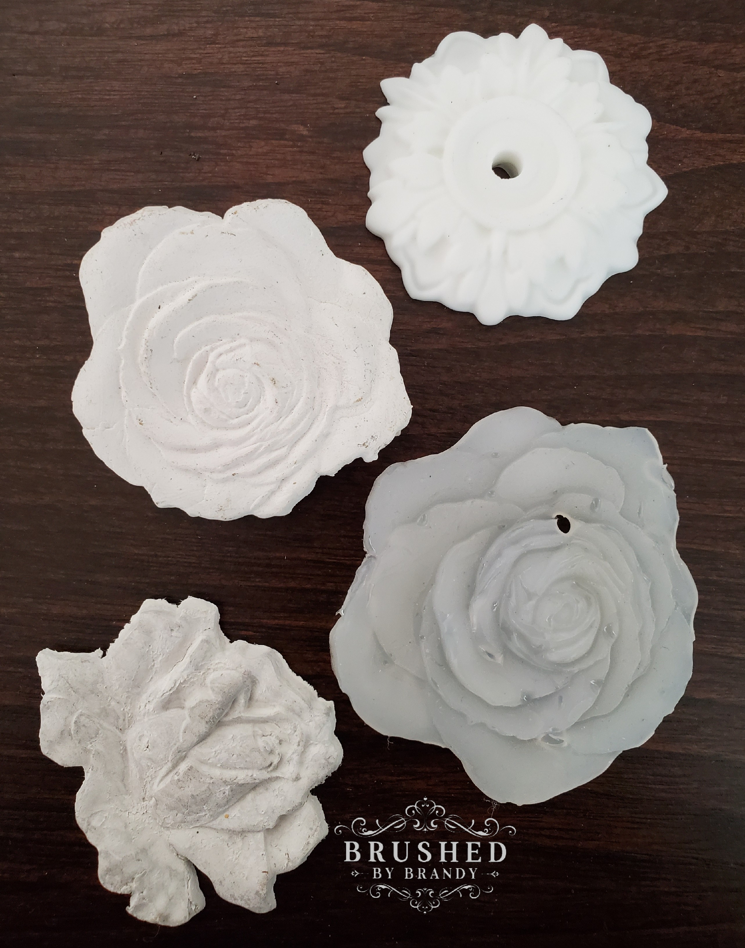 Options for Creating Moulded Appliques