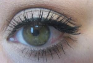 Finished Day Eye