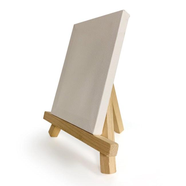 Mini Painting Set - Mini Canvas
