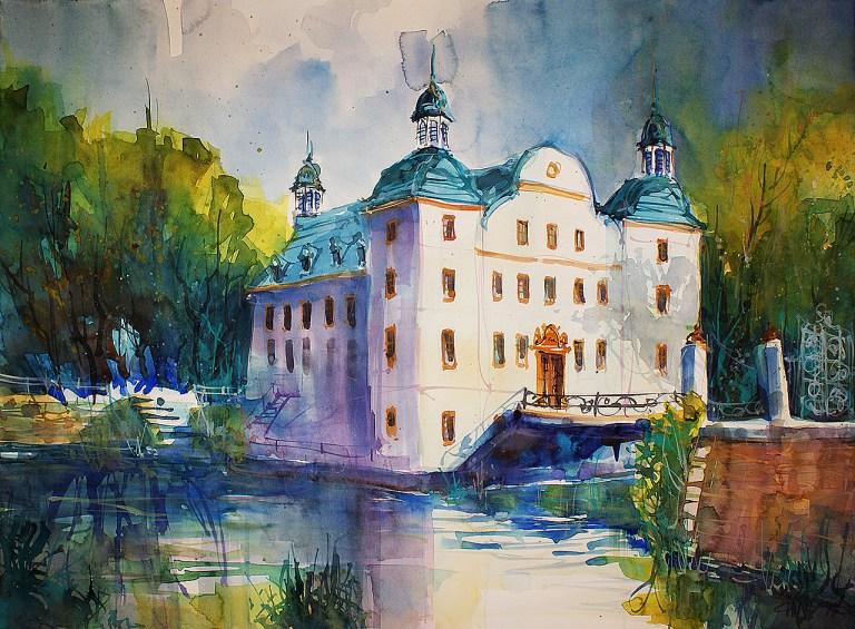 Schloss Borbeck Standesamt Schlossgastronomie Am Schloss Borbeck