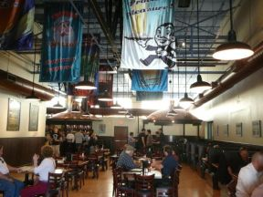The Restaurant at Victory Brewing