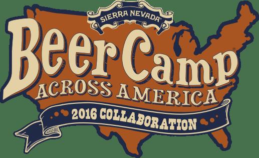 Beer Camp Across America Logo