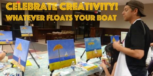 Creative Drew