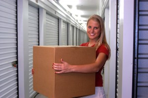 Self Storage Brushy Creek Greer