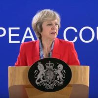 European Council - National briefings Belgium and UK