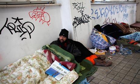 Greek debt dilemma