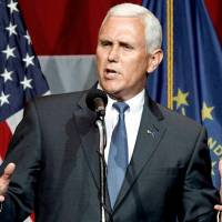 Pence to visit Brussels in February