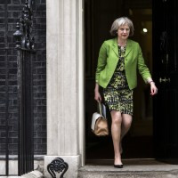 Brexit goes without reverse