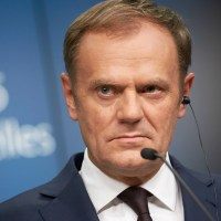 Tusk 48 hours 'count-down' begins