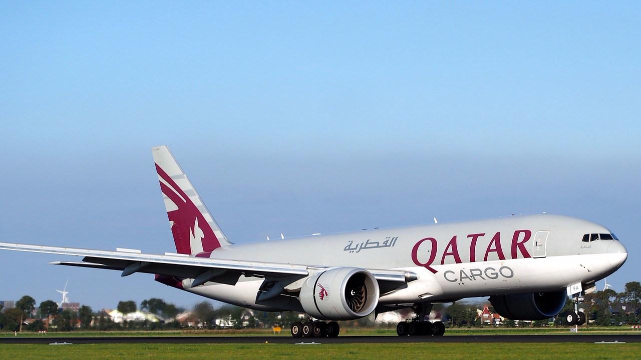 Qatar defines boycott as illegal