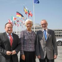 "IMF and EIB, ""valued and valuable"" cooperation in and outside EU"