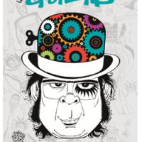 """Les Mondes de Gotlib"" / ""Museum Night Fever""  #museejuif #bruxelles #culture"