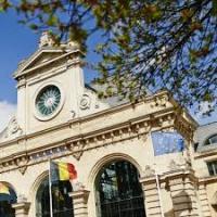 Triste SNCB à la gare de Namur #namur #bruxelles  #sncb #nmbs