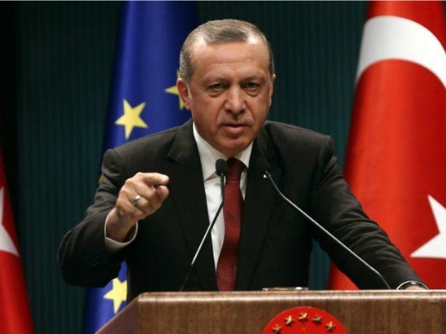 l'UE-Turquie les relations refroidies