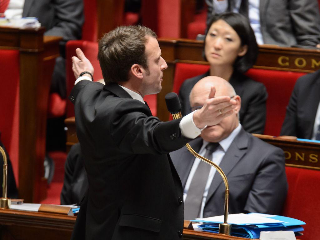 """Législatives 2017 en France : """"Post-Démocratie"""" et Crise de la Représentation"""