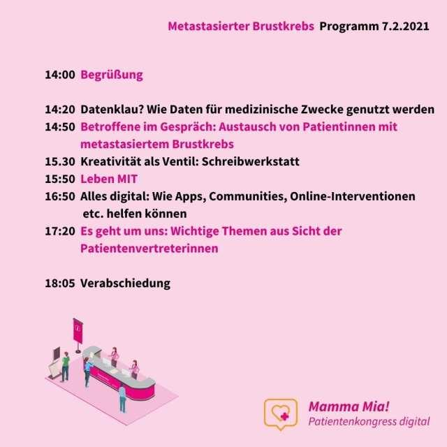 MBK 7. Feb Programm