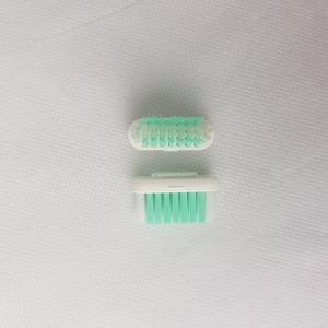 Tête de brosse à dents recharge brut et bon magasin zéro dechet Sprimont