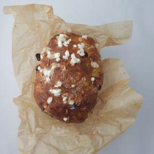 Cramique bio brut et bon pain frais Aywaille