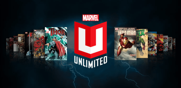 Image result for marvel unlimited