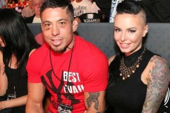 War Machine Christy Mack