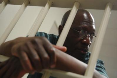 Innocent Man convicted of rape