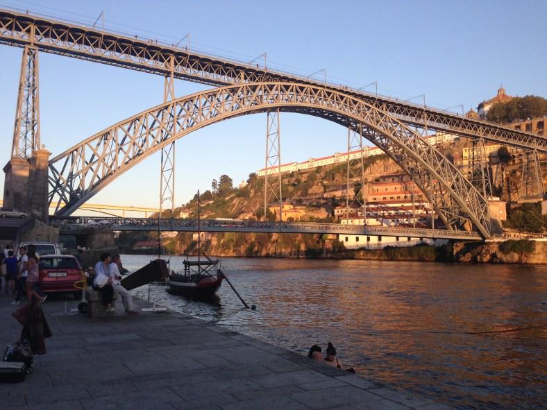31. Puente Luis I