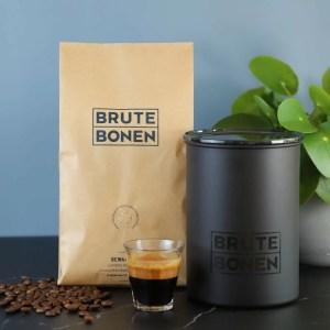 Brute Bonen Starterspakket