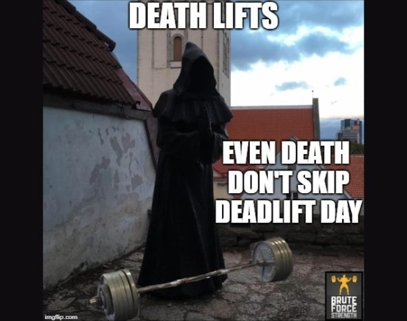 Death Lifts