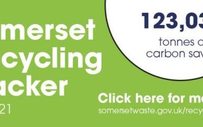 Somerset Waste Partnership – Recycle More Messenger No.6 (South Somerset)