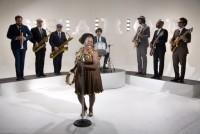 Sharon Jones & the Dapkings
