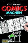 Comics-Machen