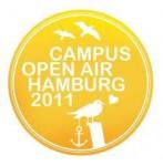Campus Open Air 2011