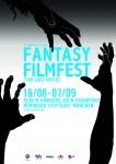 Fantasy Filmfest 2011 Plakat