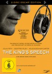 The King's Speech Deluxe 2DVD