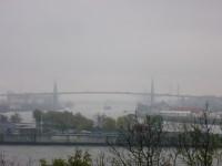 köhlbrandbrücke-nebel