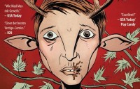 Lemire- sweet tooth 1