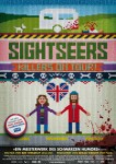 Poster Sightseers Strick A0