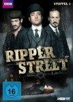 ripperstreet_s1 dvd cover