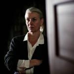 Veronika Grønnegaard (Kirsten Olesen). Foto: Martin Lehmann / D